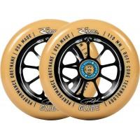 River Ryan Gould Sig Wheels 2-Pack 2018RVWHGL10RG