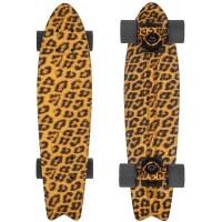 Skateboard Globe Graphic Bantam ST Leopard 2016