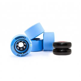 Da Blues Stone ground Wheel Kit 2016