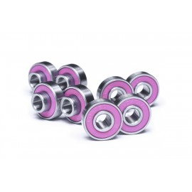 Loaded Jehu V2 Bearings ( Jehunions )