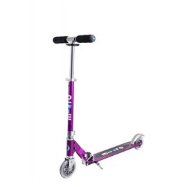 Micro Scooter Sprite Purple Metallic 2018SA0132