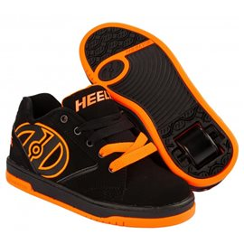 Chaussures Heelys Propel 2.0 Black/Orange 2017770506