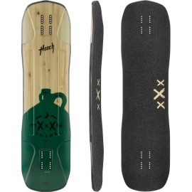 "Moonshine Hooch Green Deck 38\"" 20162501013"