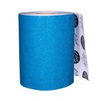 "Blood Orange Griptape 11\\"" - Neon Blue (per 10cm) 2016"