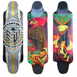 Earthwing Road Killer - Deck Only 2016ETWG15135
