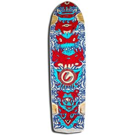 Comet Voodoo HD - Deck Only 2014