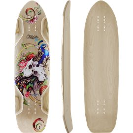 Original Arbiter 35 LCD 2017 - Deck Only