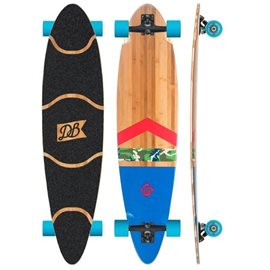 "DB Longboards 42\"" Anthem Bamboo / CompleteDBLON15427"