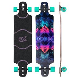 "DB Longboards Paradigm DT 41\"" / Complete"