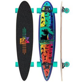 """DB Longboards Party Wave 42\\"""" / CompleteDBLON15450"""