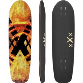 "Moonshine Spark 33.5\"" Deck Only 20162501017"