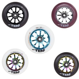 Lucky Ten 110mm Wheel