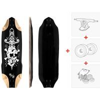 Bombsquad Pocket Ace - Complete (Axes et roues à choisir)