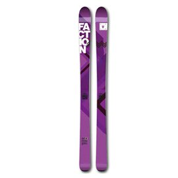 Ski Faction Agent 100W 2017