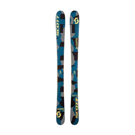 Ski Scott JR Scrapper 2017244240