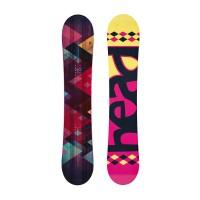 Snowboard Head Faith 2017