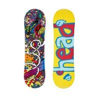Snowboard Head Rowdy Kid 2017336806