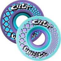 Cult ISM 63mm Wheels