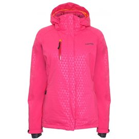 Head Crest Jacket Pink 2014