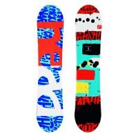 Snowboard Head Rowdy JR 2018336606