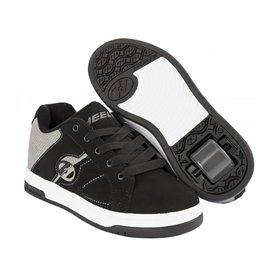 Heelys Chaussures Split Black/Grey 2017770519