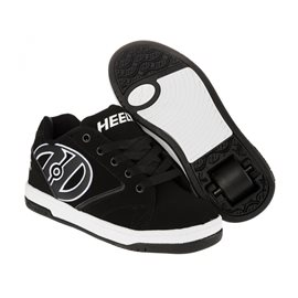 Heelys Chaussures Propel 2.0 Black/White 2017770362