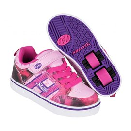 Heelys Chaussures X2 Bolt Pink/Purple/Space 2017770798