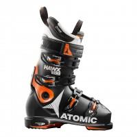 Atomic Hawx Ultra 110 Black Orange 2018AE5015560