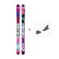 Ski Roxy Ily + Xpress 11 2017