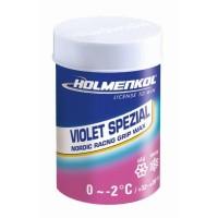 Holmenkol Grip Violet Spezial 2019
