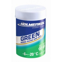 Holmenkol Grip Green 2019