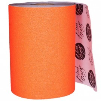 "Blood Orange GripTape 11\\"" Roll - Orange 2016"