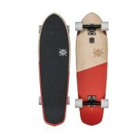 Skateboard Globe Big Blazer 32'' - Blazing Red - CompleteGB10525195-1660