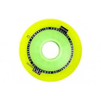 PowerslideWheel Defcon Yellow, 80 mm, 85A 2017905245
