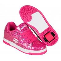 Heelys Chaussures Split Pink/Hologram 2017770814
