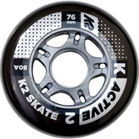 K2 76 Mm Active Wheel 8-pack / Ilq 5 201730B3008.1