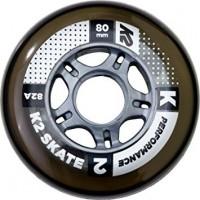 K2 80 MM Performance Wheel 8-pack / ilq 7 201830B3009.1