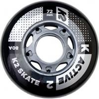K2 72 Mm Active Wheel 4-pack 201730B3000.1