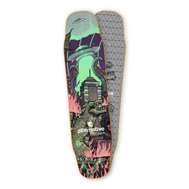 "Alternative Chauma M 39.4\"" Deck Only 2017"