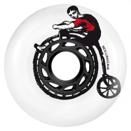 Undercover Nick Lomax Circus Wheel406140