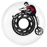 Undercover Nick Lomax Circus Wheel406140