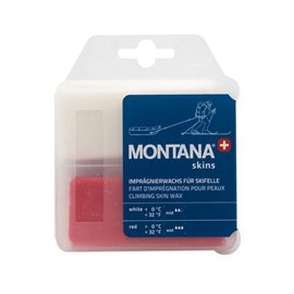 Montana Impregnating Wax 2020
