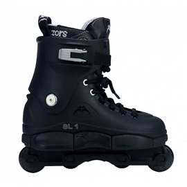 Razors SL1 Black 201411343