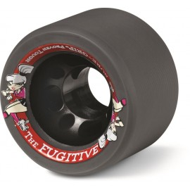 Suregrip Quad Wheels Fugitive 89A (4 - Pack) 2017