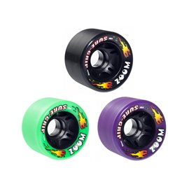 Suregrip Quad Wheels Zoom 96A (8 - Pack) 2017