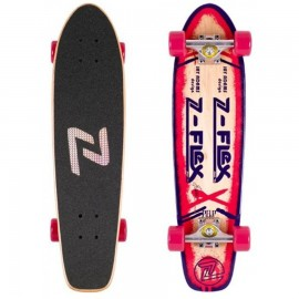 "Z Flex Jay Adams P.O.P Cruiser Magenta/Purple 29\""ZFX0115"