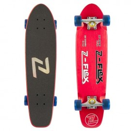 "Z Flex Jay Adams Cherry Red Stain 29\""ZFJAR"