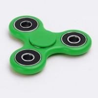 Hand Spinner Green