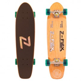 Z Flex Jay Adams Orange Stain 29\""