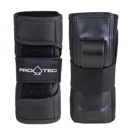 Pro-Tec Street Wrist Guards Black